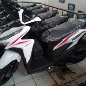 Honda Vario 125 CBS ISS 2018 All New