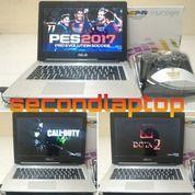 ASUS A46CB VGA 4GB 128BIT NVIDIA GT 740M MULUS BONUS MURAH