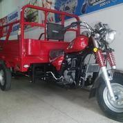 Motor Roda Tiga Paling Ekonomis Di Indonesia-Tossa 200 Cc