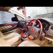 Toyota Alphard G 2.4 Hitam MULUS