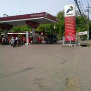 Spbu Rungkut Surabaya