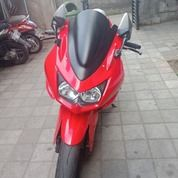Kawasaki Ninja Carbu Thn 2011