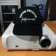 Lcd Proyektor Viewsonic PJ 513 D