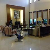 Rumah Mewah Siap Huni Di Bintaro Graha Taman Nr