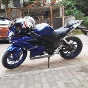 Yamaha R15 V3 Mulus