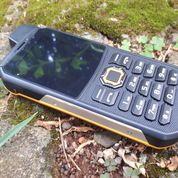 Hape Plus HT Landrover F8 Walkie Talkie UHF IP67 Certified Water Dust Shock Proof