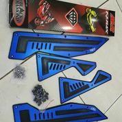 Bordes Blue Yamaha Nmax