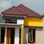 Rumah Savana Syariah Lau Dendang Murah Siap Bangun