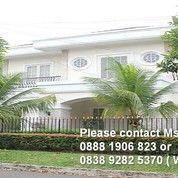 Rumah Elegan Mewah Harga Trend Di Kawasan Elite Pondok Indah