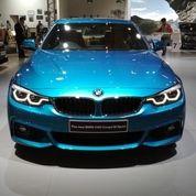 BMW 440i Coupe Msport