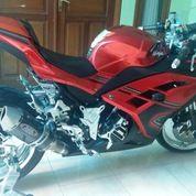 Ninja 250cc Murah Dan KM Rendah