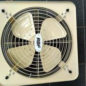 "Exhaust Fan 16"" Super Strong Industrial Merk RBF"