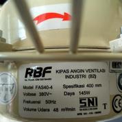 "Exhaust Fan 24"" Super Strong Industrial Merk RBF New 100% Original"