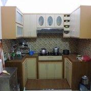Kitchen Set Bentuk U - Shape (Key)