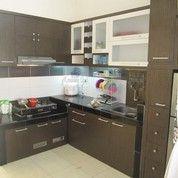 Kitchen Set Bentuk L - Shape (Key)