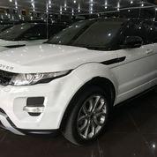 Range Rover Evoque 2015 Km38rb