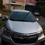 Daihatsu Xenia 1.3 R Sporty A/T (PLAT H)