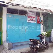 Rumah Jalan Katamso (Gang Family Kompleks) Medan