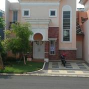 Rumah Alicante, Paramount, Gading Serpong