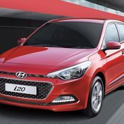 Hyundai All New Grand I20