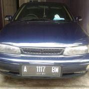 Mobil Timor Th 1997 SOHC