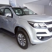 CHEVROLET All New Trailblazer LTZ Diesel Turbo,LEBIH POWERFULL Di Kelas Nya