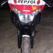 Honda CBR 150fi CBU 2013 Sehat.