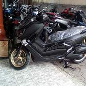Motor Yamaha Nmax Non Abs New Model 2018
