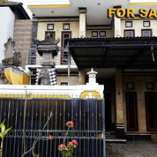 Rumah Minimalis 5 Bedrooms Di Cekomaria Denpasar