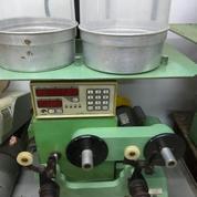 Mesin Gulung Trafo Yushing Made Taiwan Bekas
