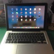 MacBook Pro 13 Mid 2010 8GB 250GB SSD