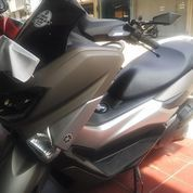 Yamaha NMAX 2015