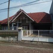 Rumah Besar Villa Melati Mas, BSD (Nego Tipis)
