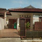 Rumah Minimalis Villa Melati Mas, BSD