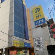 Ruko 3 Lantai 243m2- Ciputat Center, Cireundeu, Ciputat, Tangerang Selatan