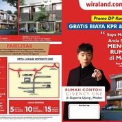 Cicilan 5.4jutaan, Rumah Medan SHM (Givency One 0853-3488-3388)