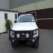 Ford Ranger Wildtrak 2014