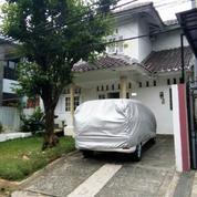 Rumah Rapi Siap Huni Taman Laguna Cibubur
