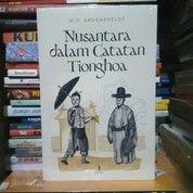 Nusantara Dalam Catatan Tionghoa Oleh W P Groeneveldt