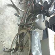 Sepeda Gunung Kita Tampung Semua DAN DIJEMPUT