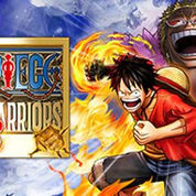 Dvd One Piece: Pirate Warriors 3 PC