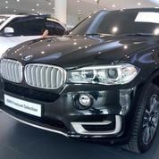 2017 BMW X5 XDrive35i XLine Black On Terra Very Good Condition