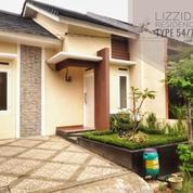 Rumah Type 54 Ready Stock Design Keren Lokasi Strategis Kota Bogor