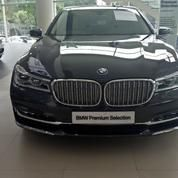 2017 BMW 740Li Pure Excellence Grey On Beige Very Good Condition