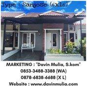 Promo Sd Juli 2018, Rumah Medan SHM (0853-3488-3388)