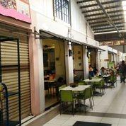 Kios Gandeng Siap Pakai Fresh Market Kota Wisata Cibubur