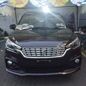 All New Ertiga GX AT