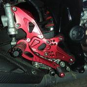 Foostep Uderbone Cbr150 Nui Racing