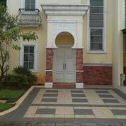Rumah Mewah Alicante, Paramount, Gading Serpong