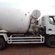 Ready Truck Mixer Untuk Kebutuhan Proyek